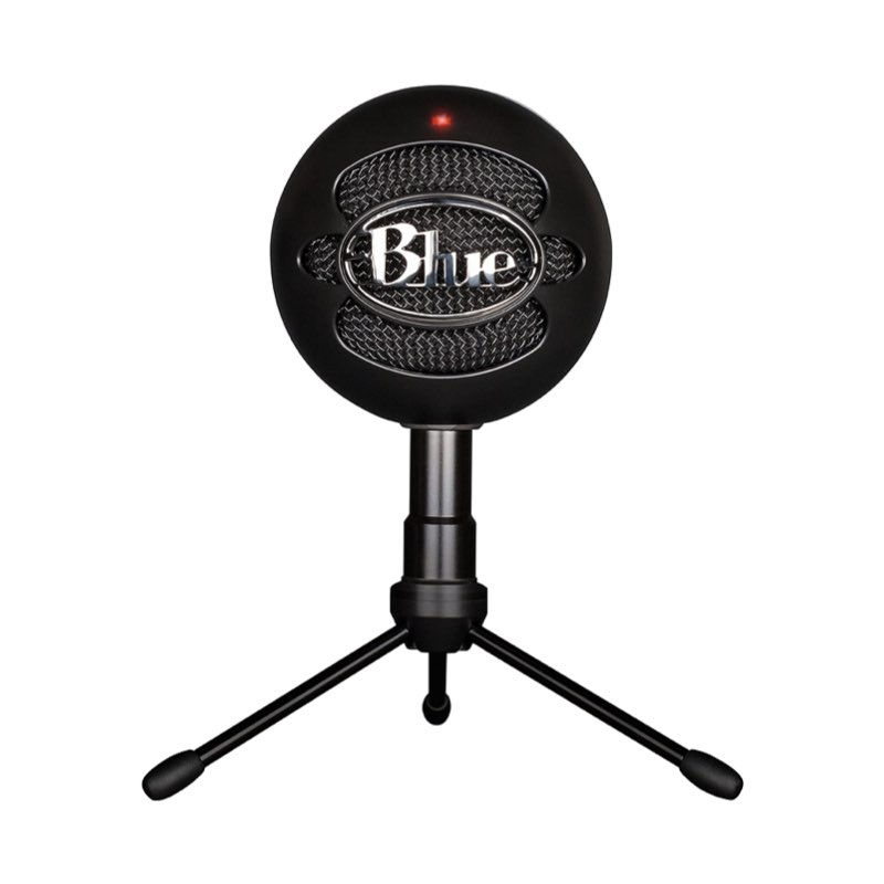 Blue Microphones Blue Snowball