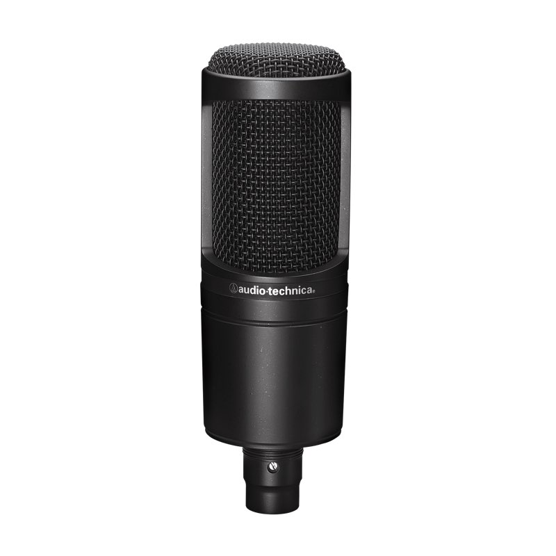 Audio-Technica ATR 2020
