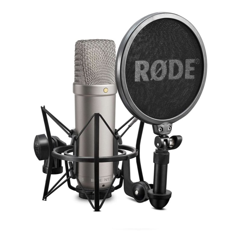 The Rode NT1-A
