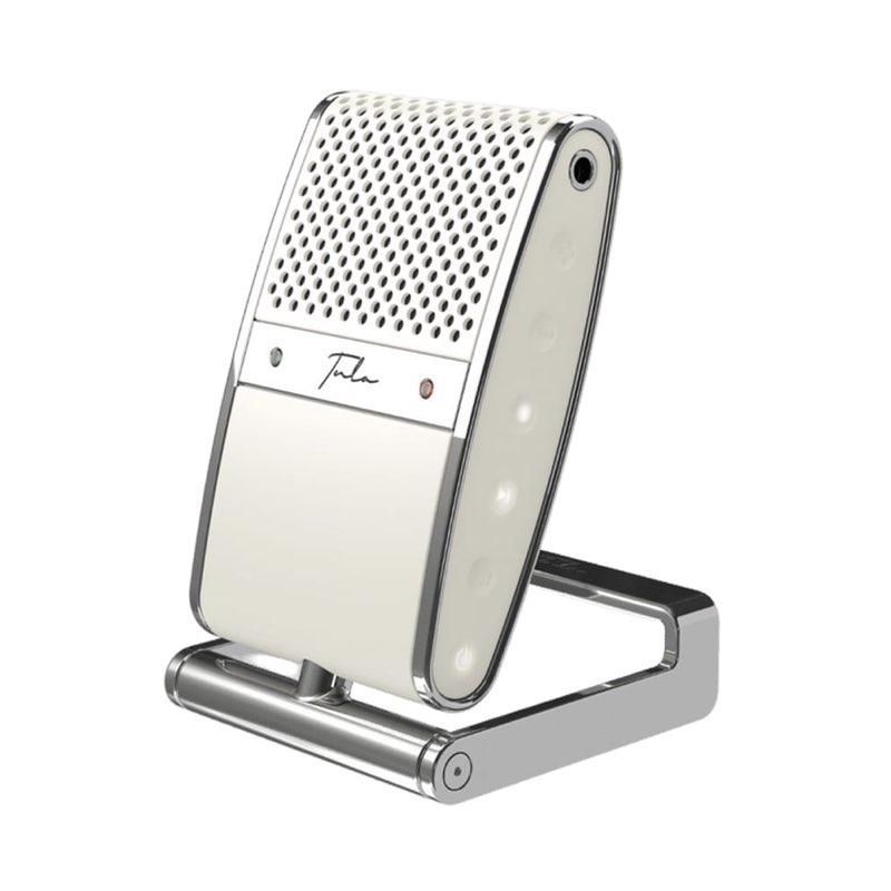 Micrófonos no recomendables para podcasting - Tula Mics