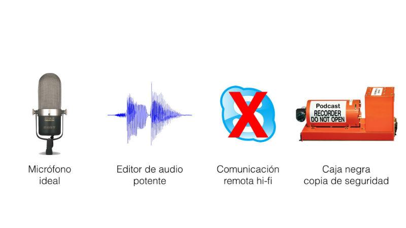 4 técnicas de sonido