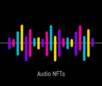 Audio NFT