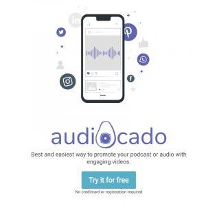 Audiocado