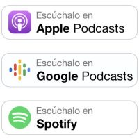 Banners Plataformas de Podcast Produce Audio