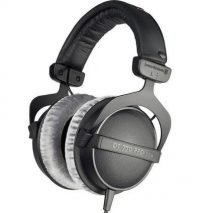 Closed Headphones Beyerdynamic 770 Pro Produce Audio