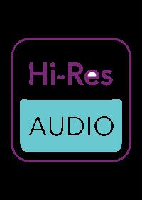 Grabación Hi Res y DSD
