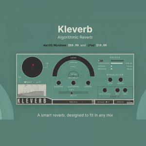 Kleverb Algorithmic Reverb