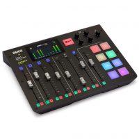 RØDECasterPro Produce Audio