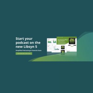 Simple Podcast Press