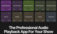 Soundboard, de JoeAllenPro Produce Audio