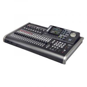 Tascam DP-24 SD