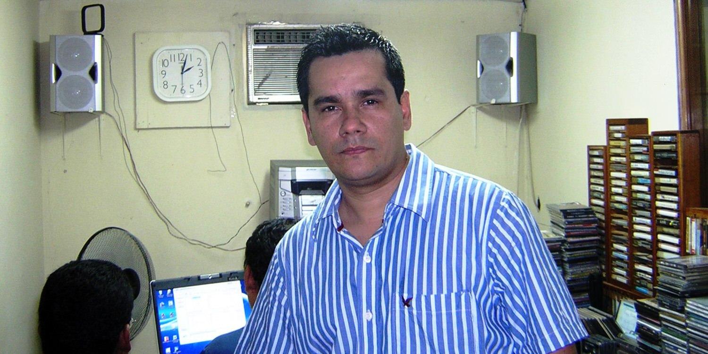 Tito Ballesteros