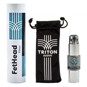 TritonAudio FetHead Filter