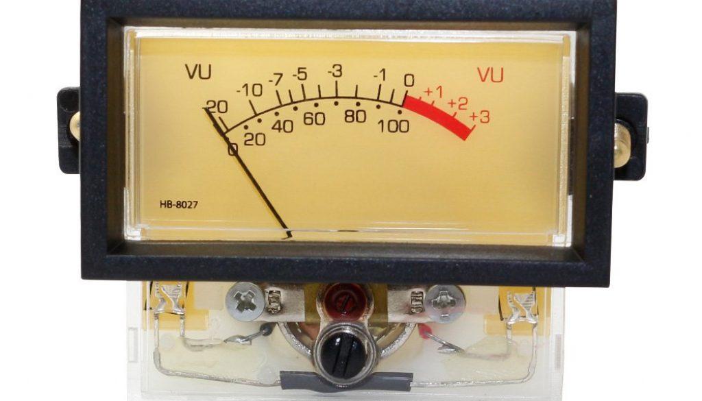 Ventajas del audio analógico 1