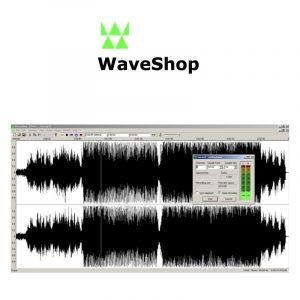 WaveShop