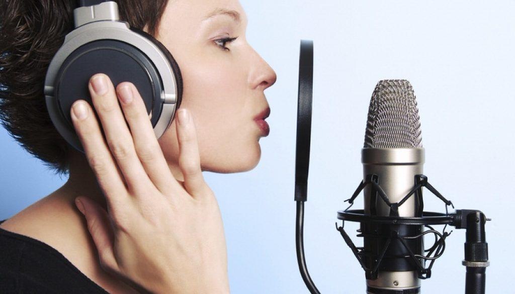 voz suene mejor