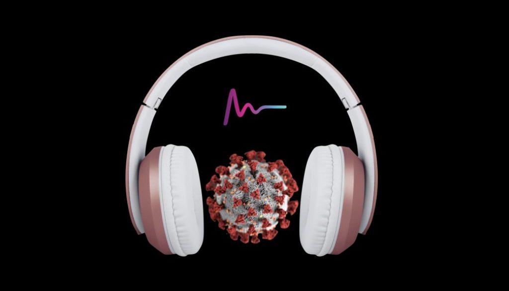 coronavirus en el podcast 10