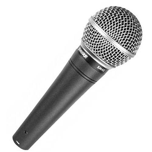 micrófonos para podcasting