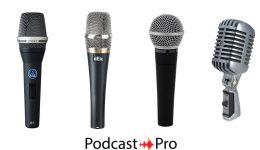 mejores micrófonos
