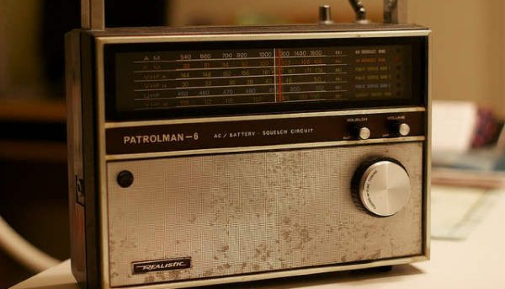 radio española